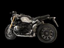 BMW R Nine T 2014-2016 Corto Negro