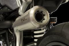 BMW R Nine T 2014-2016 Corto