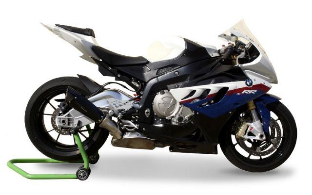 BMW S1000R/RR 2009-2014 Negro