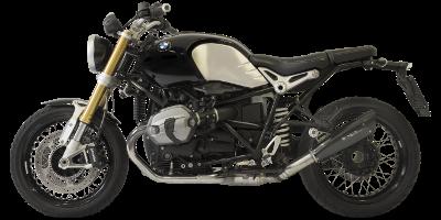 BMW R Nine T 2014-2016 Negro