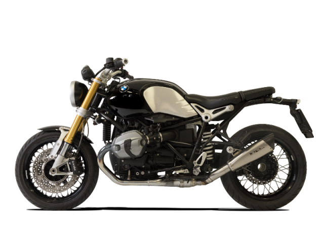 BMW R Nine T 2014-2016
