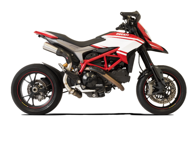 DUCATI Hypermotard/Hyperstrada 821 Racing