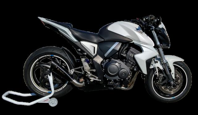 HONDA CB 1000 R 2008-2016 Negro