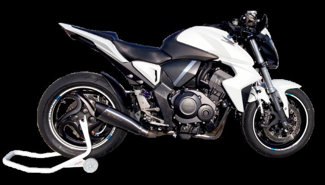 HONDA CB 1000 R 2008-2016