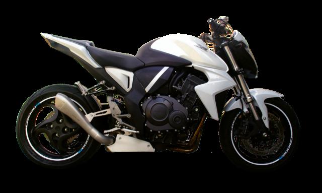 HONDA CB1000R 2008-2016