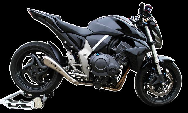 HONDA CB1000R 2008-2016 Racing