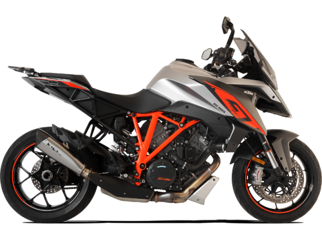 KTM 1290 Super Duke GT 2017 Racing