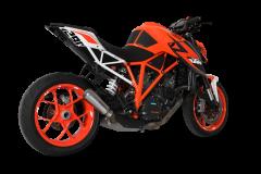 KTM 1290 Super Duke R 2014-2016