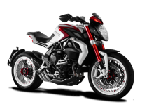 Dragster 2012-2015 Tapa Carbono