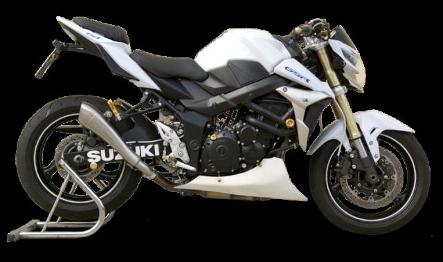 SUZUKI GSR 750 2011-2016