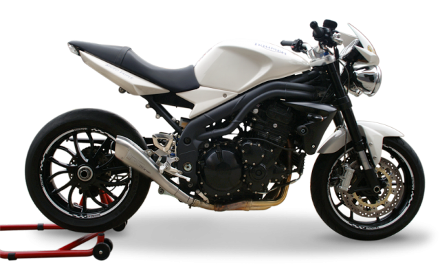 TRIUMPH Speed Triple 2007-2010