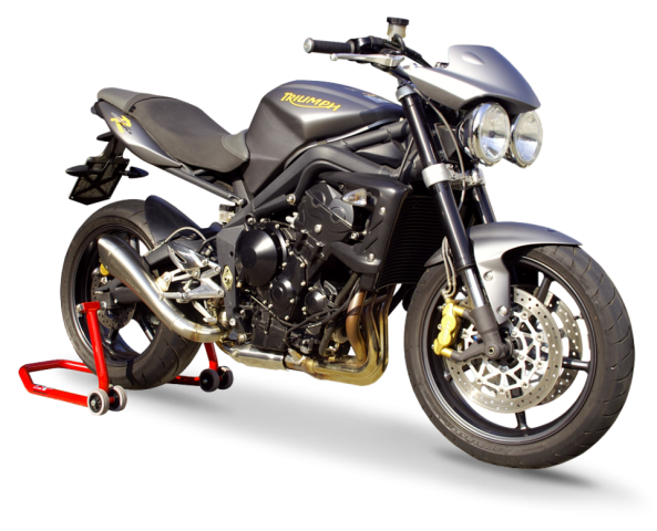 HP CORSE Hydroform Doble Street Triple