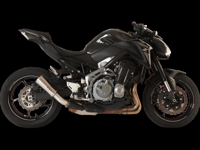 KAWASAKI Z 900 2017-2018 Racing (rejilla)