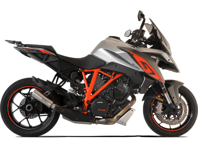 KTM 1290 Super Duke GT 2016-2018 Racing