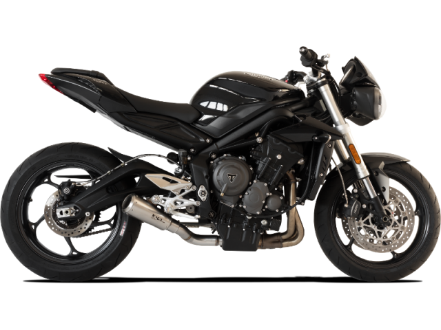 TRIUMPH Street Triple 765 Racing