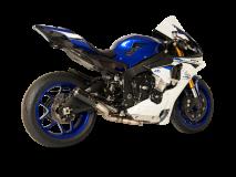 YAMAHA YZF 1000 R1 2015-2018 Racing Negro