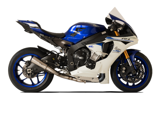 YAMAHA YZF 1000 R1 2015-2018 Racing