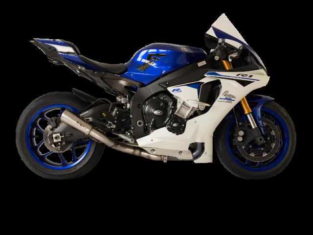YAMAHA YZF 1000 R1 2015-2018 Racing