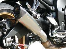 EVOXTREME 260 mm Negro Racing