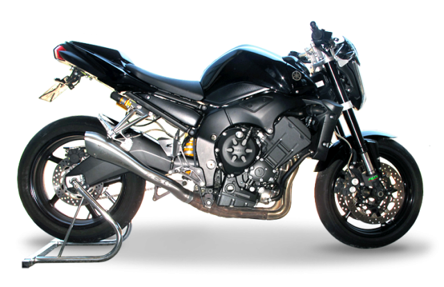 YAMAHA FZ1 2006-2016 Racing